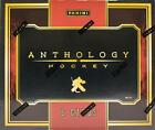 2015 16 Panini Anthology Hockey Hobby Box - 6 HITS PER BOX