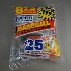 1985 DONRUSS BASEBALL UNOPENED SUPER VALUE PACK 25 PACKS TOTAL MINT SEALED (006)