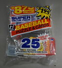 1985 DONRUSS BASEBALL UNOPENED SUPER VALUE PACK 25 PACKS TOTAL MINT SEALED (004)