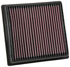K&N 33-5064 Replacement Air Filter