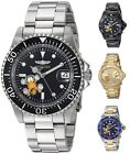 Invicta Character Collection Men's 40mm Automatic Watch - Choice of Color