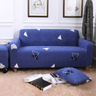 Spandex Stretch Sofa Covers Couch Protector for 1 2 3 4 seater lUSL Triangle #yj