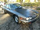 Jaguar XJS 1985 v12 53 Coupe 42k mil LHD easy project
