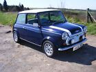 Mini Mayfair Automatic1983 34000 Miles From New