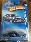 Hot Wheels 2010 Collector 70 Monte Carlo Factory Sealed with protecto