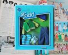Vintage Fashion for Todd New Jeans Style Mattel Outfit 1976 9479 Tutti