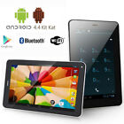 Unlocked Phablet 7in Smart Phone Tablet PC WiFi Android 44 ATT T Mobile GSM
