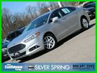 Ford Fusion SE 2016 SE Used below $200 dollars