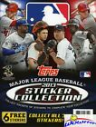 2013 Topps MLB Sticker Collection 34