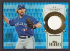 R.A. Dickey Rookie Cards and Autograph Memorabilia Guide 14