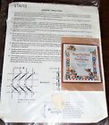 NEW Counted Cross Stitch Kit Birth Announcement Birth Record Bless This Child