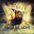 PRIDE OF LIONS - FEARLESS   CD NEW+