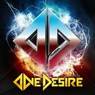 ONE DESIRE - ONE DESIRE  CD NEW+