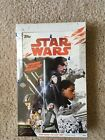 2017 Topps Star Wars The Last Jedi Factory Sealed Hobby Box