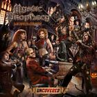 MYSTIC PROPHECY - MONUMENTS UNCOVERED (LIMITED DIGIPAK)   CD NEW+