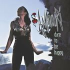 AMMOURI - DARE TO BE HAPPY   CD NEW+