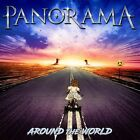 PANORAMA - AROUND THE WORLD   CD NEW+