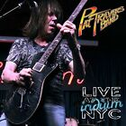 PAT BAND TRAVERS - LIVE AT THE IRIDIUM NYC  CD NEW+