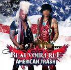 BEAUVOIR FREE - AMERICAN TRASH  CD NEW+