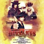 THE DEFIANTS - THE DEFIANTS  CD NEW+