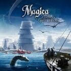 MAGICA - CENTER OF THE GREAT UNKNOWN  CD  11 TRACKS HARD&HEAVY/ POWER METAL NEW+