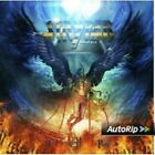 STRYPER - NO MORE HELL TO PAY (LTD.DIGIPAK+DVD) CD + DVD NEW+
