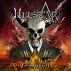 HELSTAR - THIS WICKED NEST  CD NEW+