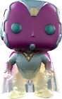 Avengers 2: Age of Ultron - Faded Vision US Exclusive Pop! Vinyl [RS]-FUN5439