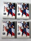 4X- 2012 UPPER DECK USA FOOTBALL 50 CARD ROOKIE SET JAMEIS WINSTON TODD GURLEY +