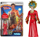 2015 Funko Big Trouble in Little China Reaction Figures 9