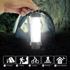 Camping Lamp Led Light Fashlight Mini Rechargeable USB Cable 100LM Lantern Tent