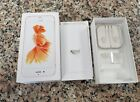 Apple iPhone 6s Plus Box Only w Tray No Manual NO PHONE Rose Gold 16GB