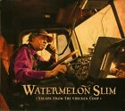 WATERMELON SLIM - ESCAPE FROM THE CHICKEN COOP   CD NEW+