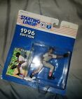 1996 Starting Lineup: Mo Vaughn action figure, Brand New & Sealed