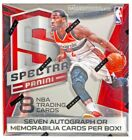 2014 15 PANINI SPECTRA BASKETBALL HOBBY BOX