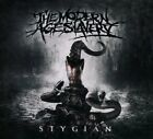 THE MODERN AGE SLAVERY - STYGIAN   CD NEW+
