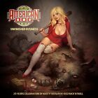 AMERICAN DOG - UNFINISHED BUSINESS  2 CD NEW+