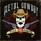 RON KEEL - METAL COWBOY   CD NEW+