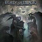 LORDS OF BLACK - ICONS OF THE NEW DAYS   CD NEW+