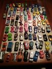 HUGE VINTAGE HOT WHEELS MATCHBOX LOT OVER 100 CARS MOST OLDER LK