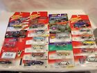 Lot of 20 Johnny Lightning Die Cast Cars ALL DIFFERENT GTOVIPERCAMARO
