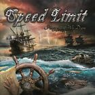 SPEED LIMIT - ANYWHERE WE DARE   CD NEW+