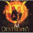 DESTROPHY - DESTROPHY  CD NEW+