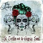 QUIREBOYS - ST CECILIA & THE GYPSY SOUL (4CD-SET) 4 CD NEW+