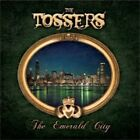 THE TOSSERS - THE EMERALD CITY  CD  14 TRACKS HARD & HEAVY / METAL  NEW+
