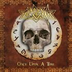 BLACK DIAMONDS - ONCE UPON A TIME   CD NEW+