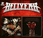 HELLYEAH - BLOOD FOR BLOOD/BAND OF BROTHERS  2 CD NEW+