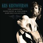 KRIS KRISTOFFERSON - THE COMPLETE MONUMENT&COLUMBIA ALBUM COLLECTION 16 CD NEW+