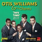 OTIS & CHARMS WILLIAMS - IVORY TOWER & OTHER GREAT 2 CD NEW+