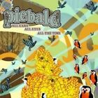 Piebald - All Ears,All Eyes,All The Time  CD NEW+